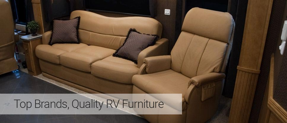 Beautiful RV Furniture Home. PrevNext