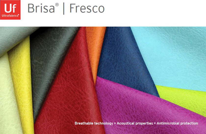 Ultraleather Brisa Fresco Marine Fabrics And Upholstery