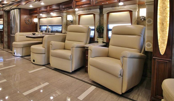 Beautiful RV Furniture Road