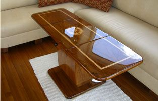 Tables Glastop Marine Furniture Custom Yacht Amp Boat