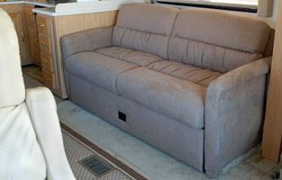 FLEXSTEEL SOFA BED Sofa Beds