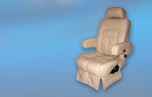 Captains Chairs Class C Glastop Rv Seating