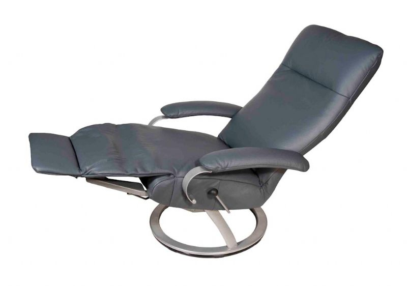 Lafer Kiri Euro Recliner Glastop Inc