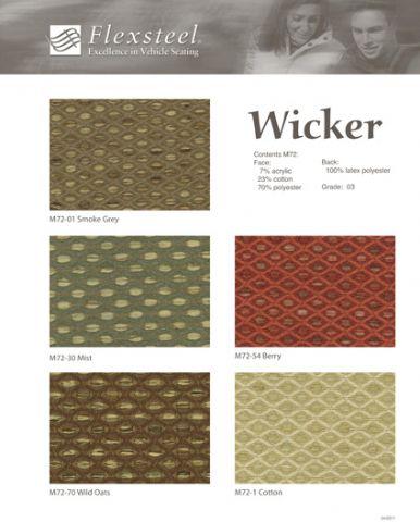 Flexsteel Fabrics