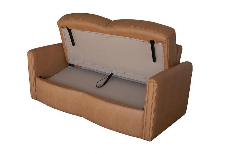 Rv Inflatable Mattress Villa Dormi Sleeper Sofa, Glastop Inc.