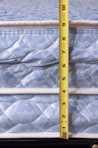 Air Coil Mattress Glastop Inc