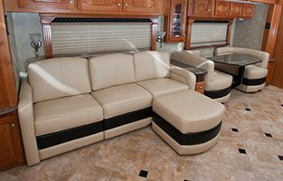 Villa Sectional Photo Gallery Glastop Rv Amp Motorhome