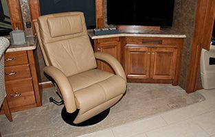 Recliners Glastop Rv Amp Motorhome Furniture Custom Rv
