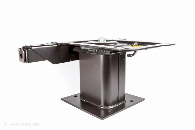 Rv Pedestal Base Glastop Inc
