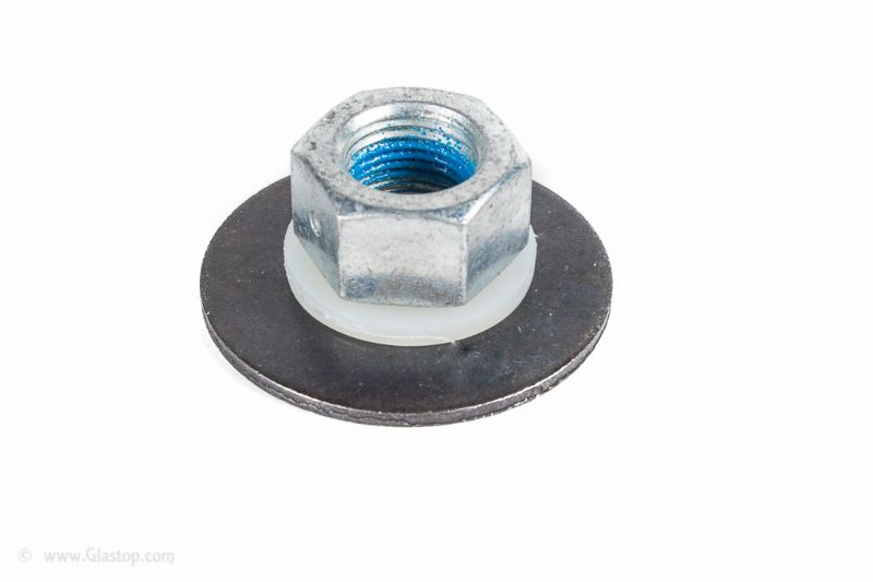 Flexsteel Pedestal Replacement Bearing Kit Glastop Inc