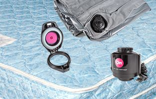 Bed Parts Glastop Rv Amp Motorhome Furniture Custom Rv