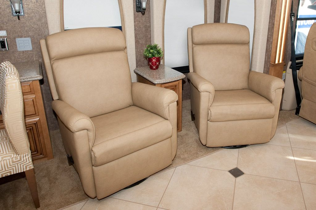 Recliners & Recliners Glastop RV u0026 Motorhome Furniture | Custom RV ... islam-shia.org