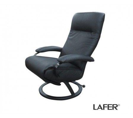 Lafer Kiri Euro Recliner Glastop Inc
