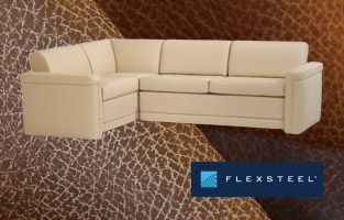 Flexsteel Marine Sectionals