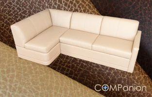 Comp Marine Sectionals Glastop Marine Furniture