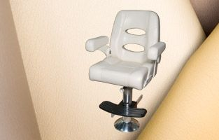 Mariner Helm Chairs $$$