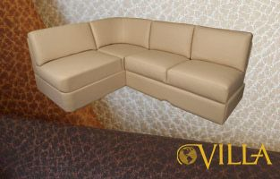 Villa Custom Sectional $$$