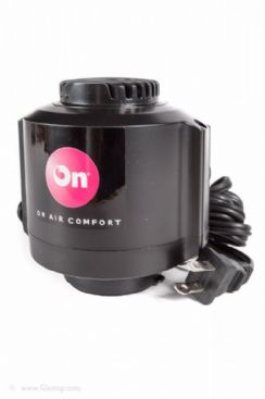 Replacement Pump For Air Coil Mattress Glastop Inc