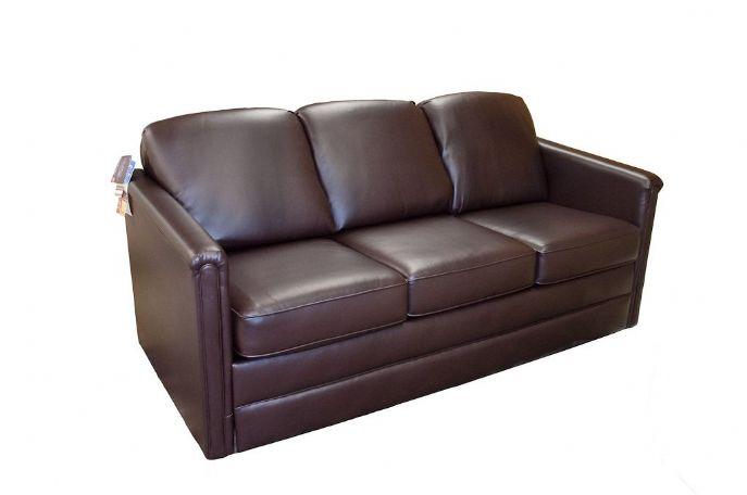Flexsteel 4893 Sleeper Sofa Glastop Inc