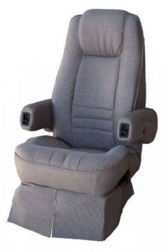 Flexsteel 492 D Pbsr Captains Chair Glastop Inc