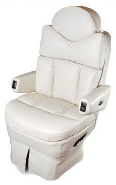 Flexsteel 545 Busr Captains Chair Glastop Inc
