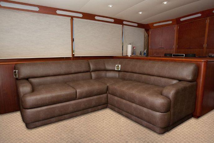 Glastop Marine Furniture Custom Yacht Amp Boat