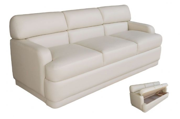 Elite Sofa w/Storage