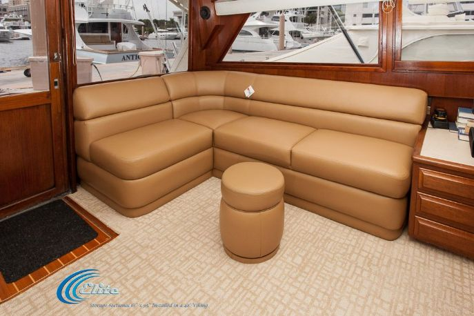 Elite Install 48' Viking