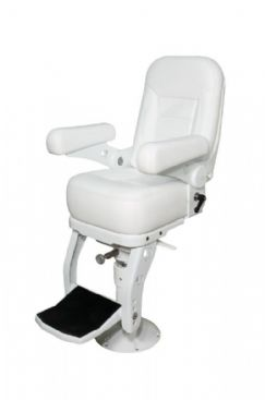 Mariner Helm Chair