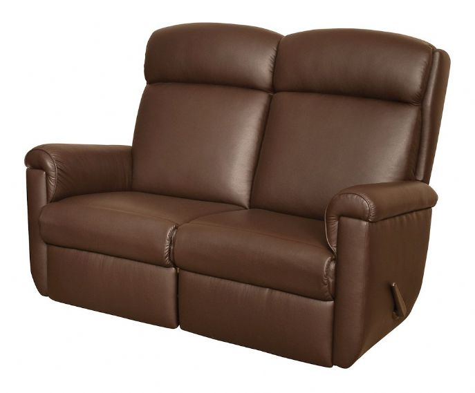 Lambright Harrison Wall Hugger Double Recliner