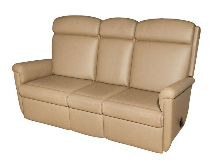 Lambright Harrison Sofa Recliner Glastop Rv Furniture
