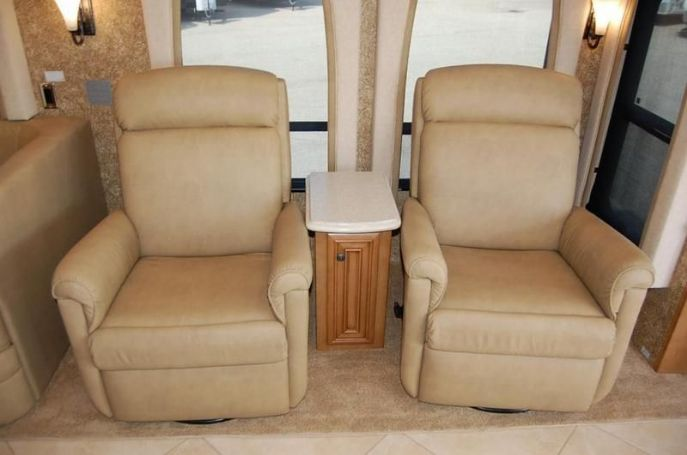Harrison Wall Hugger Recliners Glastop Inc