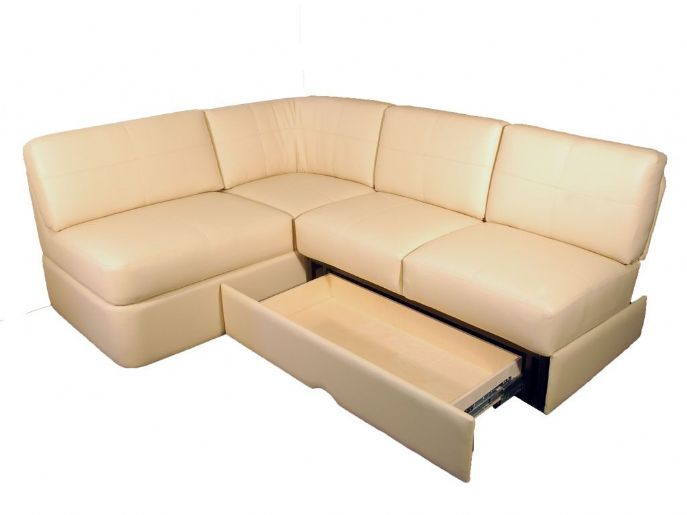 Villa Marine Sectional-A