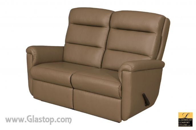 Lambright Elite Love Seat Recliner