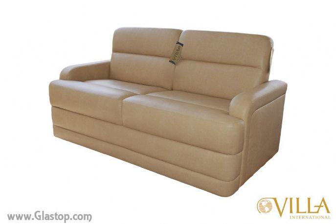 Glastop Marine Furniture Custom Yacht
