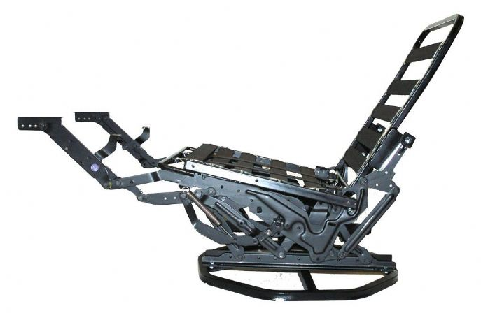 Glastop LAM-100 Heavy Duty Steel Frame