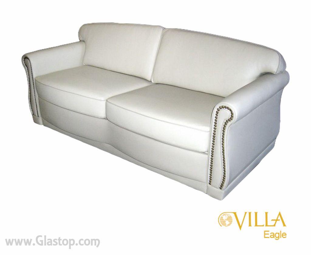 Villa Eagle Sleeper Sofa Glastop Inc