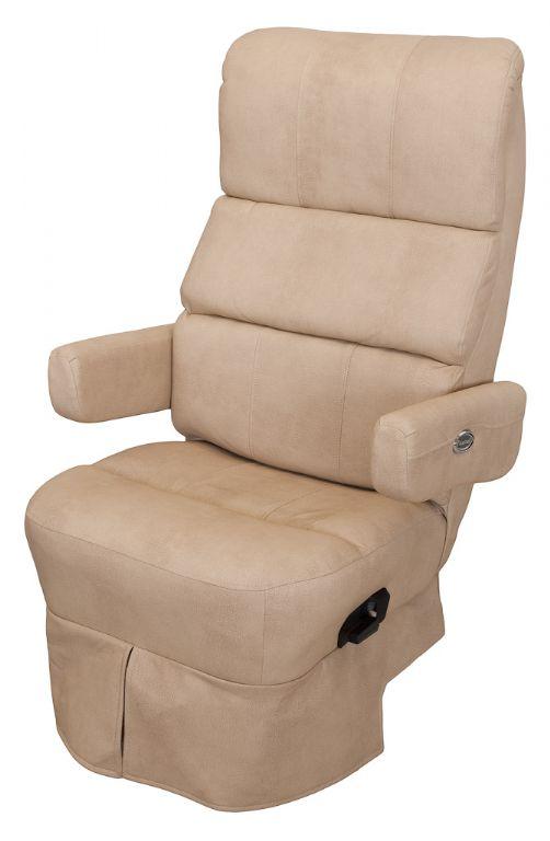 Flexsteel Cannon 256 Busr Captains Chair Glastop Inc