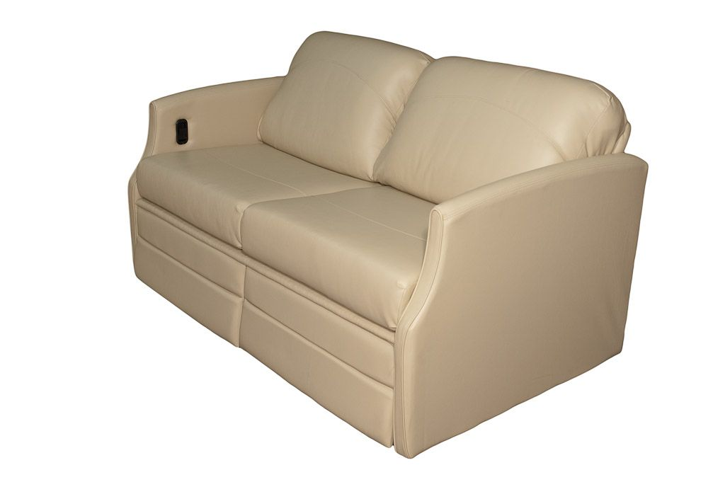 Flexsteel 4615 Sleeper Sofa w Dual Footrests Glastop Inc : 461554CS0771Edit from www.glastop.com size 1024 x 681 jpeg 36kB