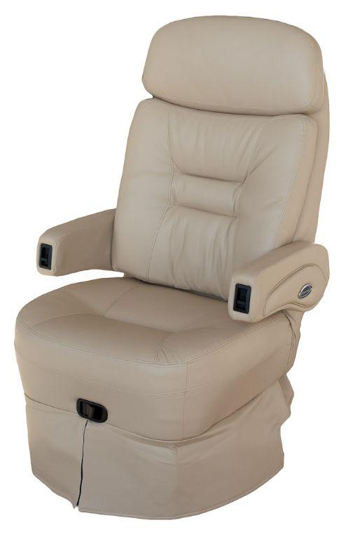 Flexsteel 487 BUSR Captains Chair Glastop Inc
