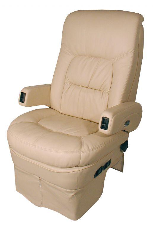 Flexsteel 554 Busr Captains Chair Glastop Inc