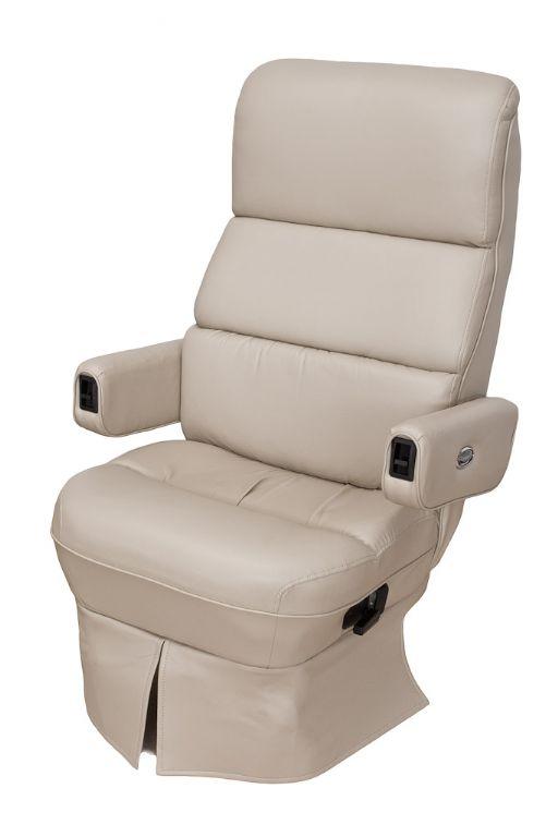 Flexsteel Dawson 558 Busr Captains Chair Glastop Inc