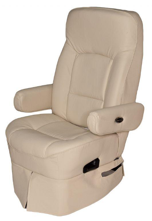 Flexsteel Bracken 597 Busr Captains Chair Glastop Inc