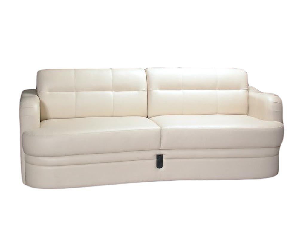 100 Flexsteel Jackknife Sofa Furniture King Size