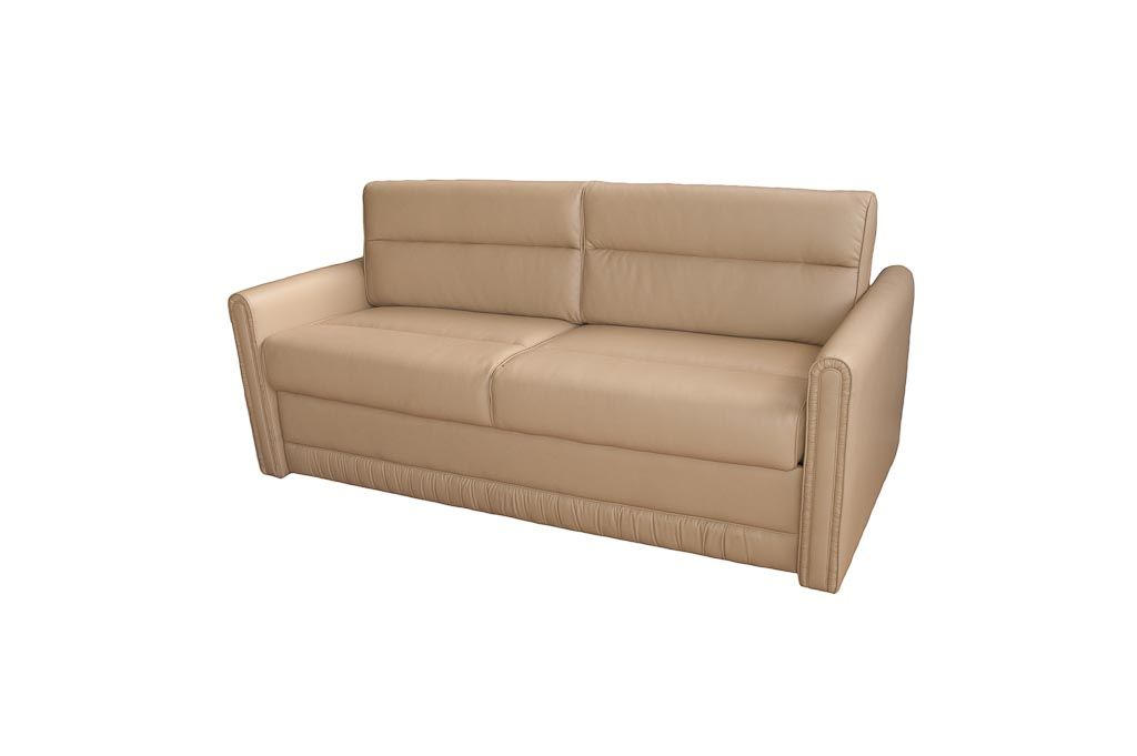 Omni jackknife sofa 4 inch arms glastop inc for Sofa bed 60 inches