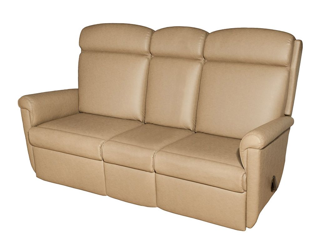 Lambright Rv Harrison Sofa Recliner Glastop Inc