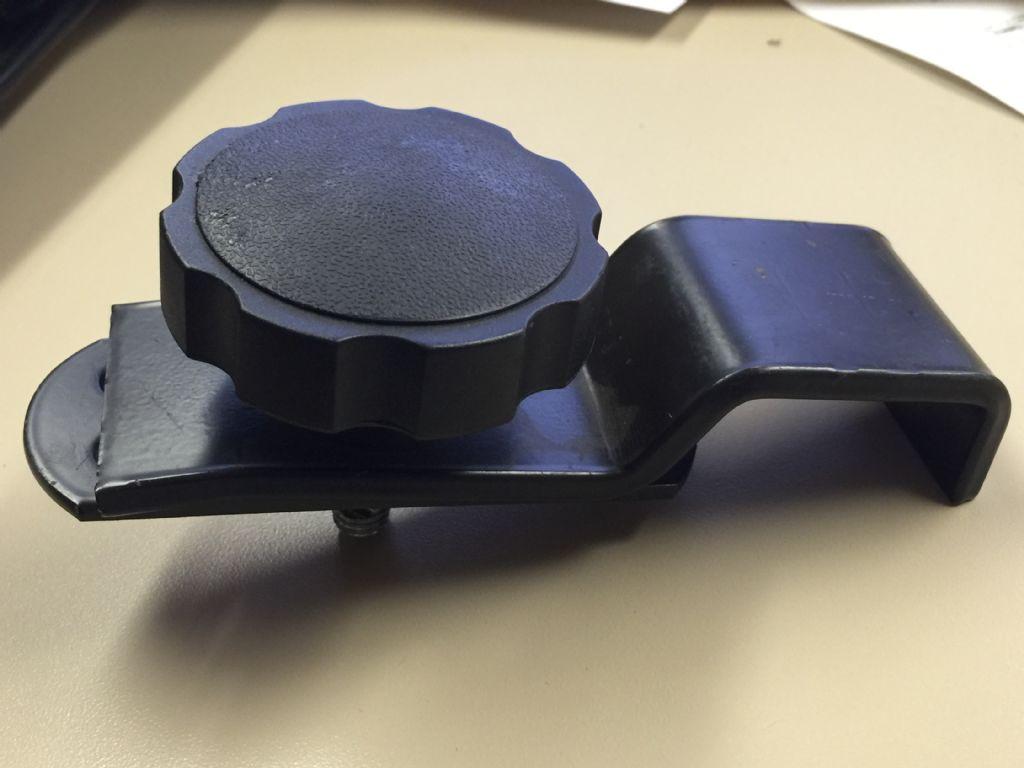 Flexsteel 3680 Recliner Hold Down Clamp Glastop Inc