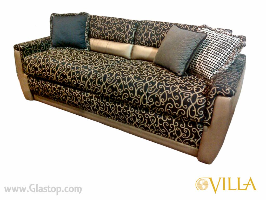 Villa Sofa Sleeper Glastop Inc