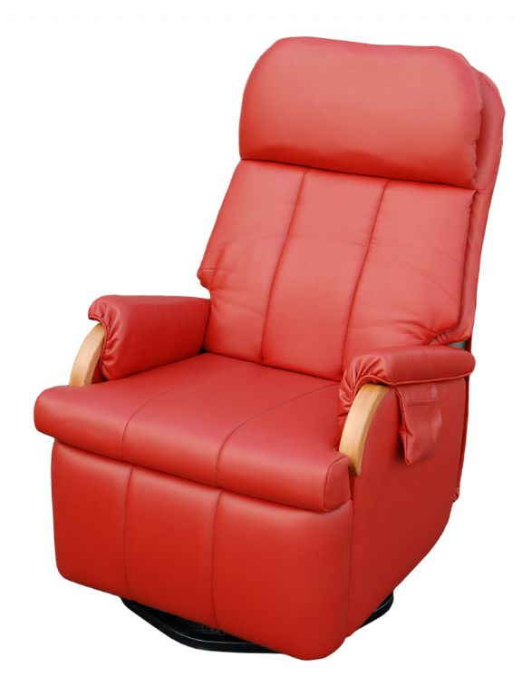 LAM-100 Recliner, Glastop Inc.