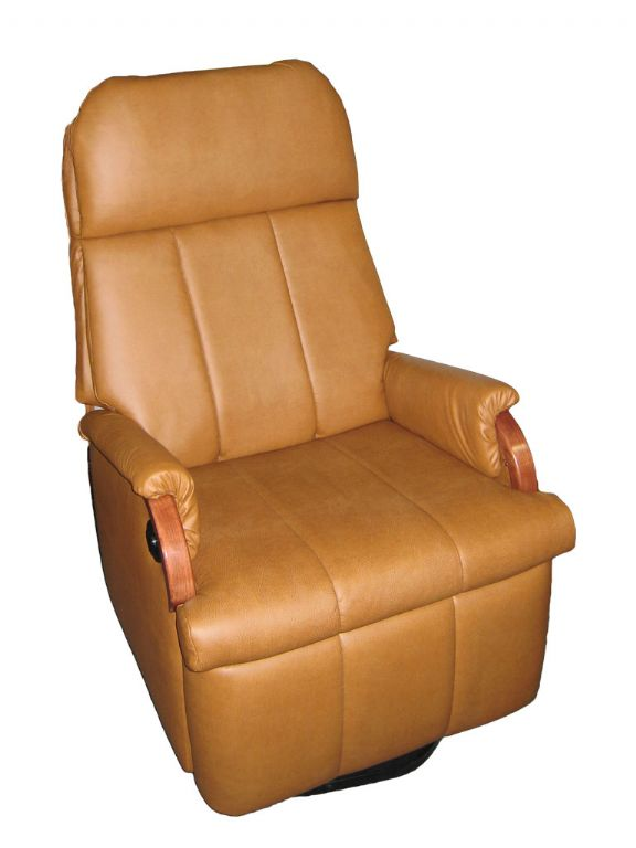 Glastop Lam Pwr Power Recliner Glastop Inc